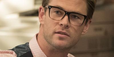 Hombres de Negro: primeras imágenes de Chris Hemsworth en el spinoff