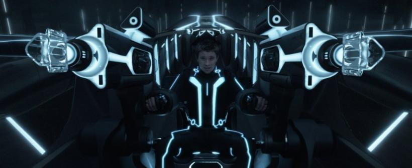 Trailer - Tron: El Legado