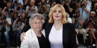 Emmanuelle Seigner rechaza formar parte de la Academia de Artes y Ciencias Cinematográficas de Hollywood