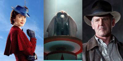 Nuevas fechas de estrenos de Disney de aquí a 2021