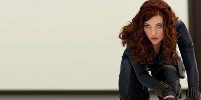 Película de Black Widow ya tiene directora