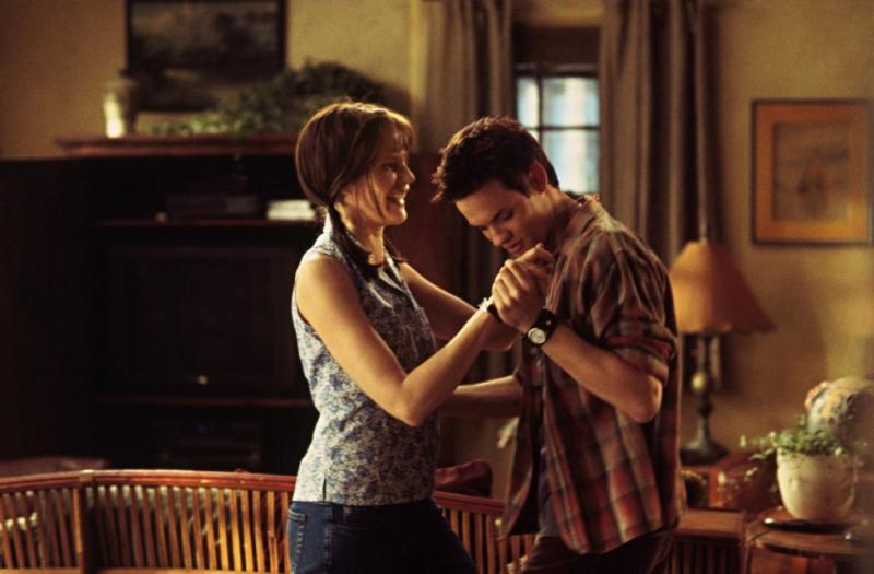 © Warner Bros. 2001