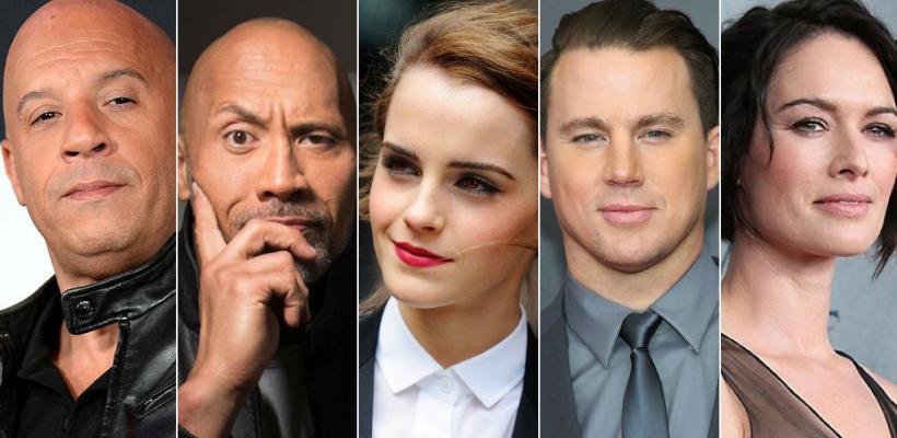 Actores que se negaron a filmar escenas juntos