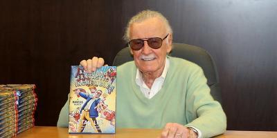 Stan Lee dedica unas palabras conmovedoras a Steve Ditko