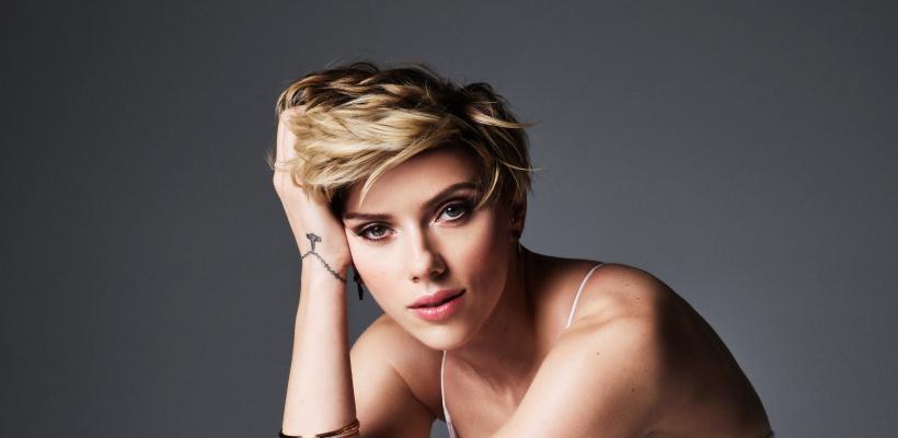 Rub & Tug podría cancelarse tras la salida de Scarlett Johansson como protagonista
