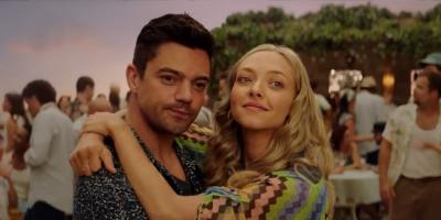 Mamma Mia! Vamos Otra Vez ya tiene primeras críticas