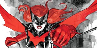 Batwoman tendrá su propia serie en The CW y será lesbiana