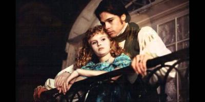 La serie de Crónicas Vampíricas de Anne Rice encuentra su casa en Hulu