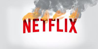 Netflix se queda corto en suscriptores y cae en la bolsa