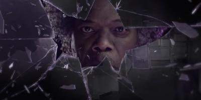Glass: revelan tercer teaser con Mr. Glass