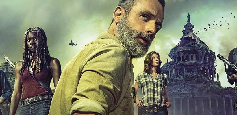 Comic Con 2018: The Walking Dead revela el primer tráiler de la novena temporada