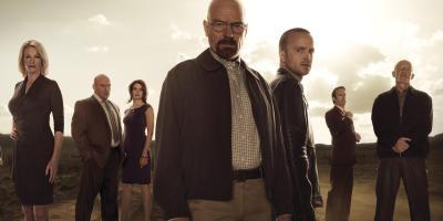 Comic Con 2018: Bryan Cranston y Vince Gilligan hablan sobre la conexión de Breaking Bad y The Walking Dead