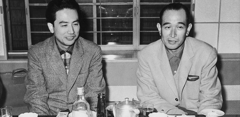 Muere Shinobu Hashimoto, guionista de Akira Kurosawa