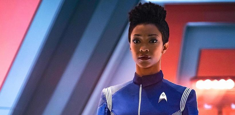 Comic Con 2018: Star Trek: Discovery presenta el tráiler de su segunda temporada
