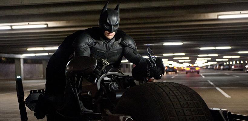 El Caballero de la Noche Asciende, de Christopher Nolan, ¿qué dijo la crítica en su estreno?