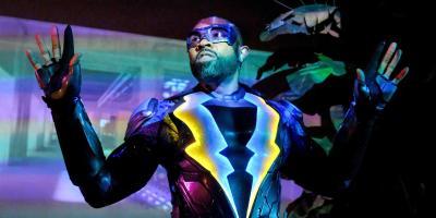 Comic Con - 2018 | Black Lightning: presentan tráiler de la segunda temporada