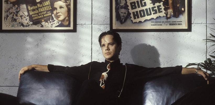 Videoteca Tomatazos | El Juego de Hollywood (1992)