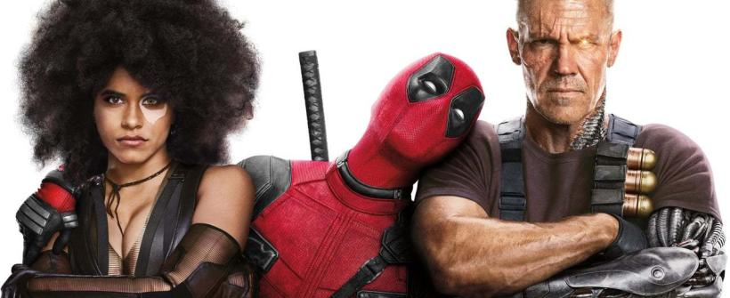 Deadpool 2 | Touring Now: Deadpool and the Super Duper Band