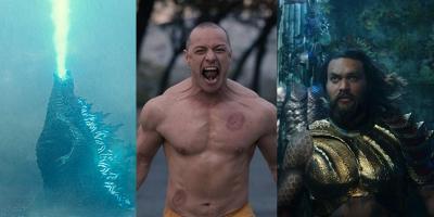 Comic Con 2018: ¿Cuál fue el mejor tráiler? Aquí del peor al mejor