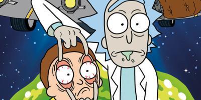 Creador de Rick y Morty cierra su Twitter al resurgir un video donde interpreta a un violador de bebés