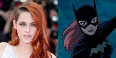 Batgirl: Kristen Stewart podría ser la candidata principal de Warner para interpretar a la superheroína