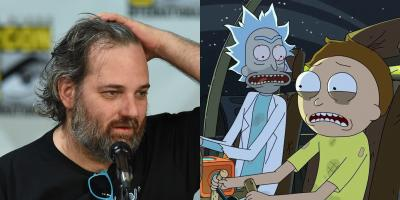 Dan Harmon, co-creador de Rick y Morty, se disculpa por video ofensivo y Adult Swim responde