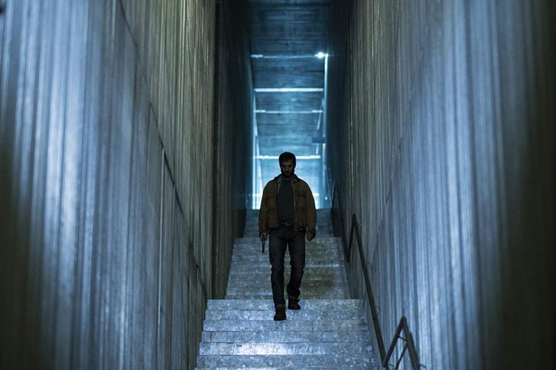 Logan Marshall-Green. Photo by Ben Timony - © Universal Studios