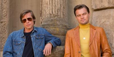 Cuando Brad Pitt y Leonardo DiCaprio rechazaron interpretar a una pareja homosexual para no afectar sus carreras