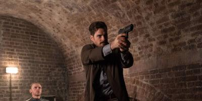 Henry Cavill quiere ser James Bond luego de Misión: Imposible - Repercusión