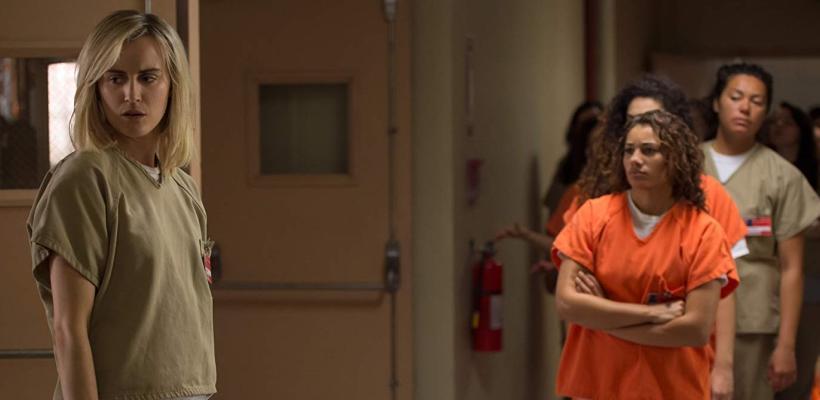Orange is the New Black: la sexta temporada ya tiene calificación de la crítica