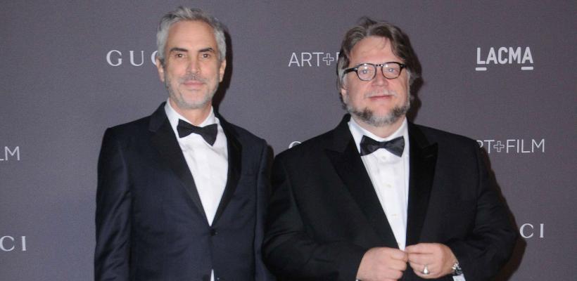 Del Toro y Cuarón producirán adaptación cinematográfica de Los Demonios del Edén, de Lydia Cacho