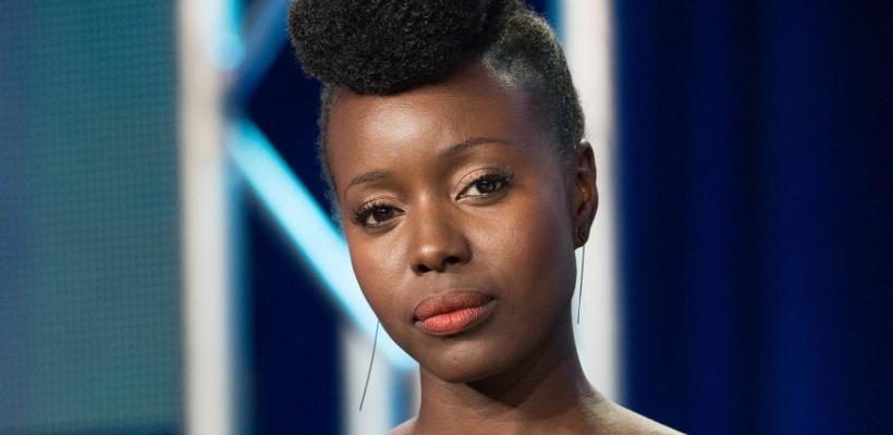Titans: Fans salen en defensa de la actriz Anna Diop tras recibir ciberacoso racista