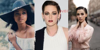 Se confirma: Naomi Scott, Ella Balinska y Kristen Stewart serán los nuevos Ángeles de Charlie