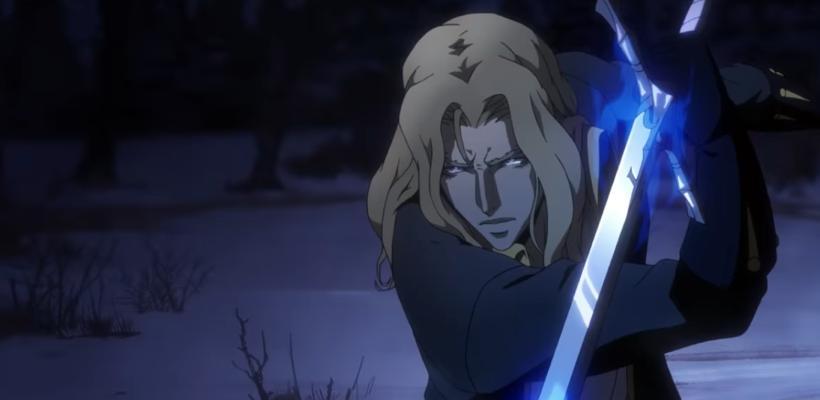 Castlevania: tráiler de la segunda temporada promete tanta acción y violencia como la primera
