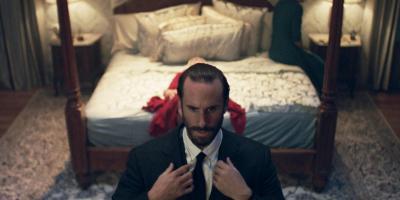 The Handmaids Tale   Joseph Fiennes se negó a realizar una escena de violación