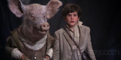 Apple producirá serie basada en Bandidos del Tiempo de Terry Gilliam