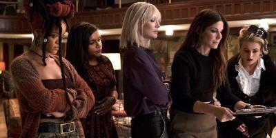 Un estudio reciente revela que mujeres y minorías siguen con una baja representación en Hollywood