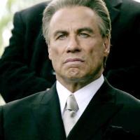 John Travolta - (EFO Films)