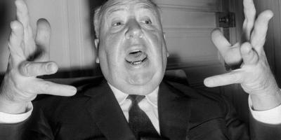 La Cineteca Nacional rendirá homenaje a Alfred Hitchcock