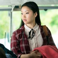 Lana Condor  - © 2017 Awesomeness Films. All rights reserved.