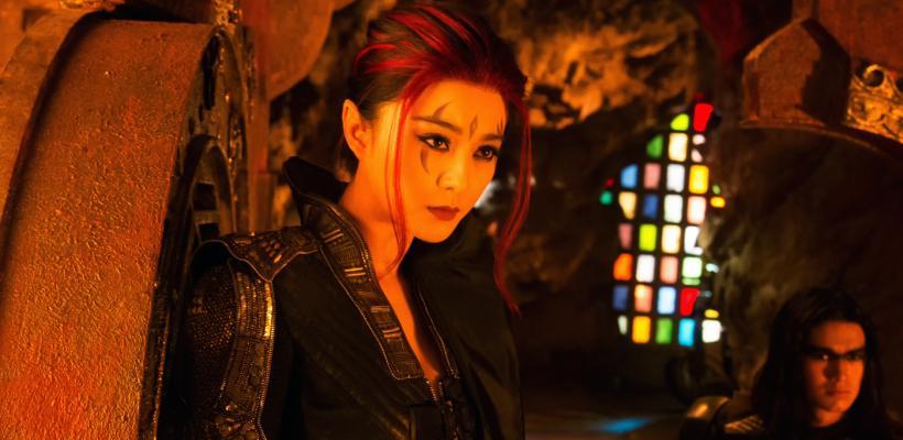 X-Men: Días del Futuro Pasado   Fans conmocionados por la misteriosa desaparición de actriz