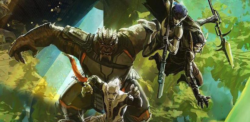Avengers: Infinity War   Directores explican por qué La Orden Negra es más débil que en los cómics