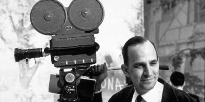 Consejos de Ingmar Bergman para jóvenes cineastas
