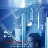 Poster Oficial de Self/Less © Focus Features 2015