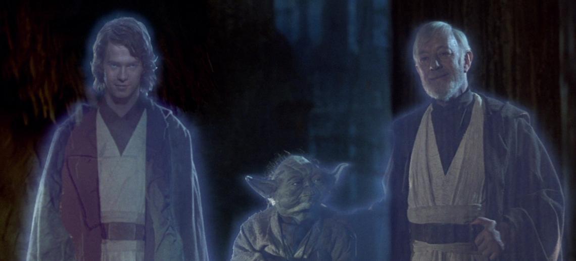 Star Wars: Episodio IX | ¿Hayden Christensen podría volver como ...