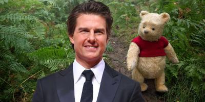 Misión: Imposible - Repercusión   Ni Winnie Pooh pudo contra el poderío en taquilla de Tom Cruise