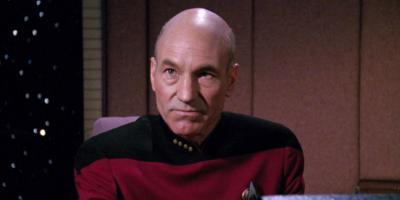 Star Trek: Patrick Stewart volverá a interpretar a Jean Luc-Picard en una nueva serie