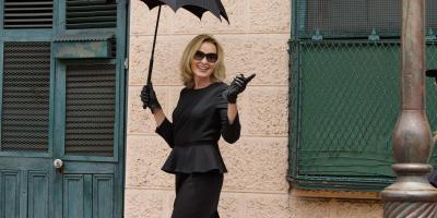 Se confirma el regreso de Jessica Lange a American Horror Story