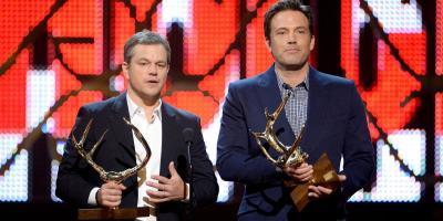Ben Affleck y Matt Damon llevarán a la pantalla la historia del fraude millonario de McDonald's