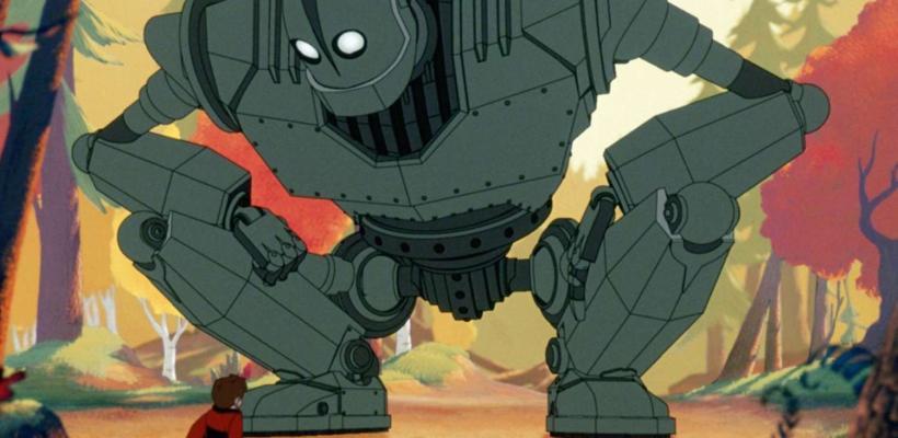 El Gigante de Hierro, de Brad Bird, ¿qué dijo la crítica en su estreno?